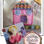 My Crochet Dollhouse Playbook Introduction