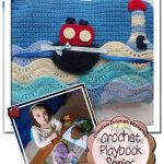 My Crochet Under The Sea Playbook Introduction