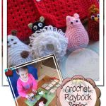 My Crochet Farmyard Playbook Introduction