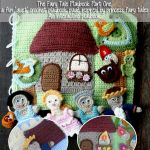 My Crochet Fairy Tale Playbook Introduction