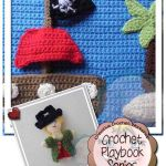 My Crochet Pirate Playbook Introduction
